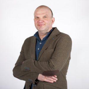 Peter Brink - ZZP Boekhouder