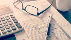 opmaken jaarstukken boekhouding