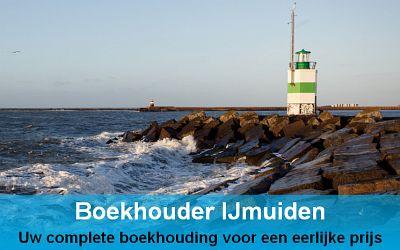 Boekhouder IJmuiden