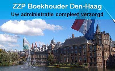 Boekhouder Den Haag