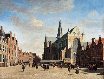 Haarlem-administratie