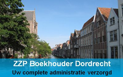 Boekhouder Dordrecht