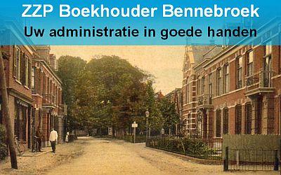 Boekhouder Bennebroek