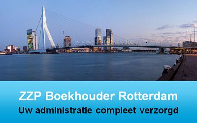 Boekhouder Rotterdam