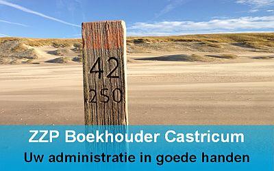 Boekhouder Castricum