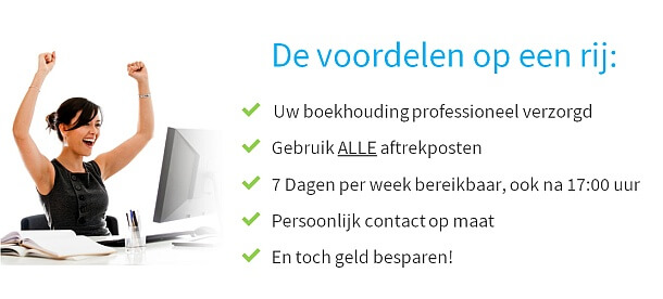 Administratie Amsterdam