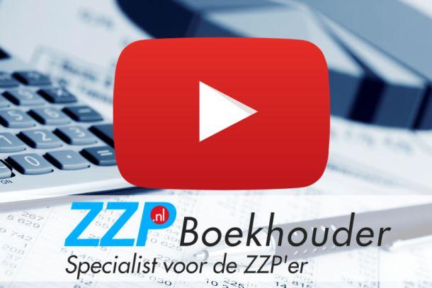 youtube-zzp-boekhouder-expertvideos